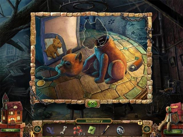 stray souls: stolen memories screenshots 3
