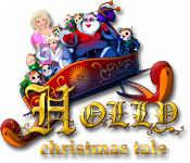 holly: a christmas tale