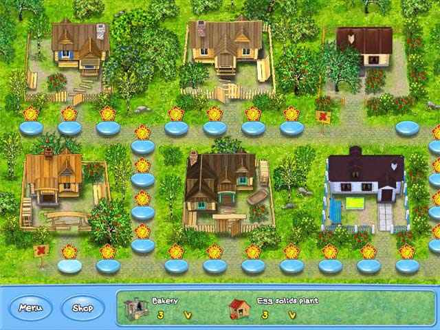 farm frenzy screenshots 1