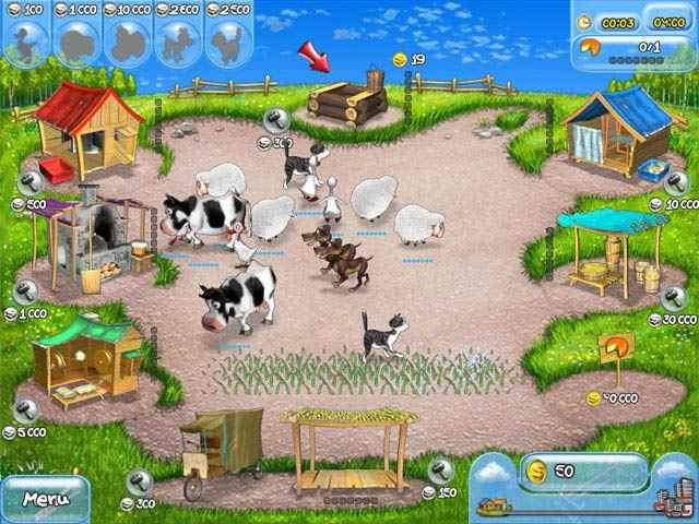 farm frenzy screenshots 2