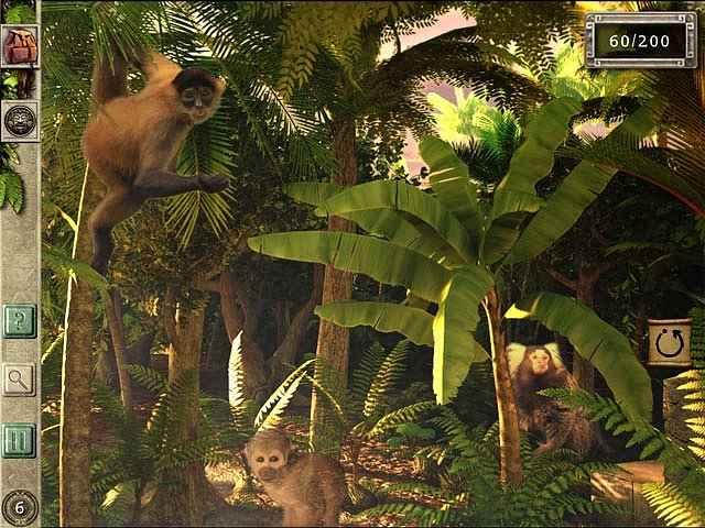 jennifer wolf and the mayan relics screenshots 1