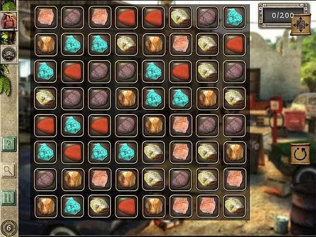 jennifer wolf and the mayan relics screenshots 3