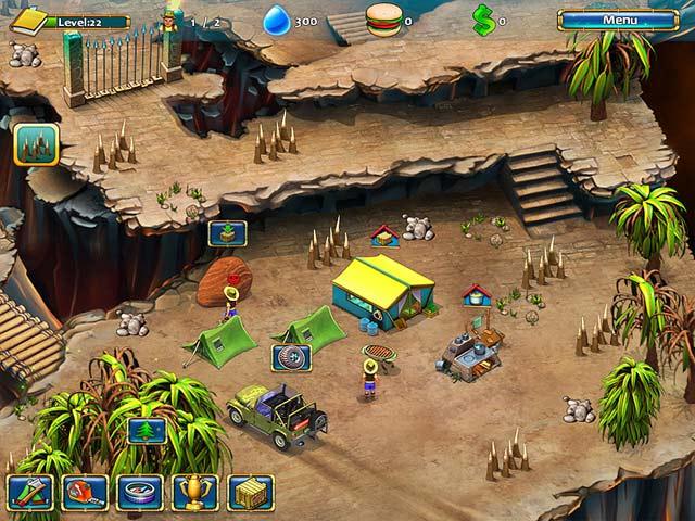 finders screenshots 2
