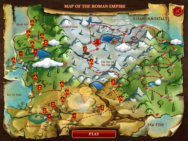 when in rome screenshots 2