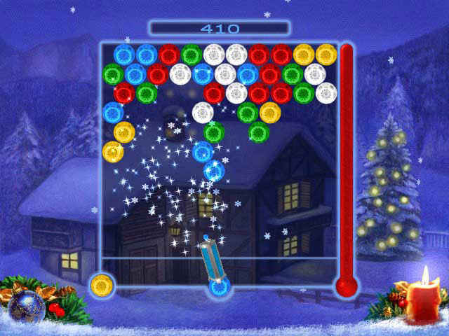 bubble xmas screenshots 3