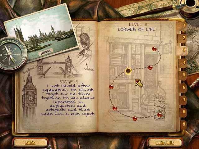 lost treasures of el dorado screenshots 3