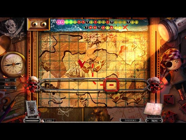 grim tales: bloody mary screenshots 1