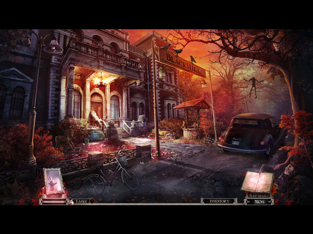 grim tales: bloody mary screenshots 2