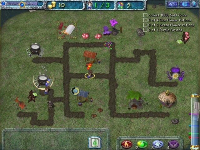 magic cauldron chaos screenshots 2