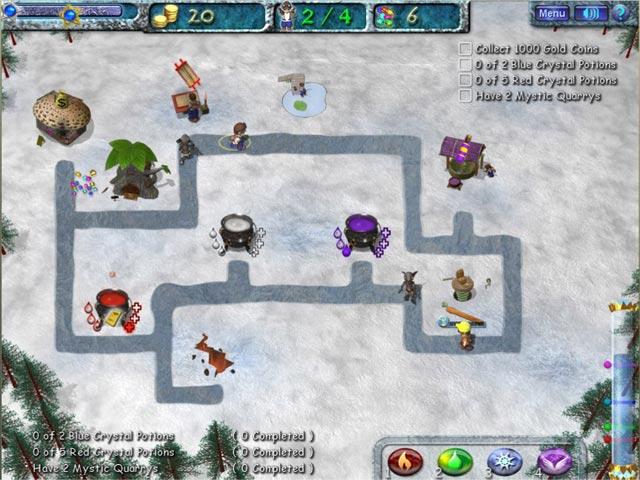 magic cauldron chaos screenshots 3