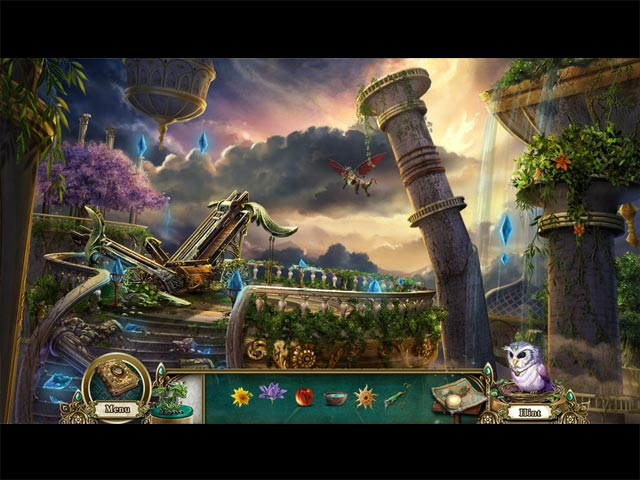 awakening: the sunhook spire screenshots 2