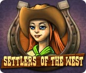 Settlers of the West game feature image