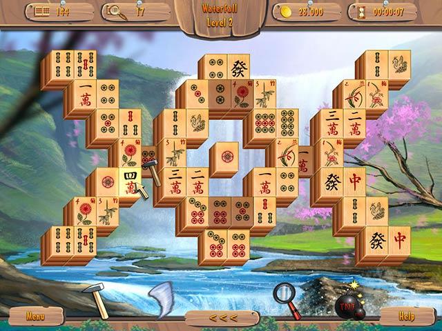 summer mahjong screenshots 1