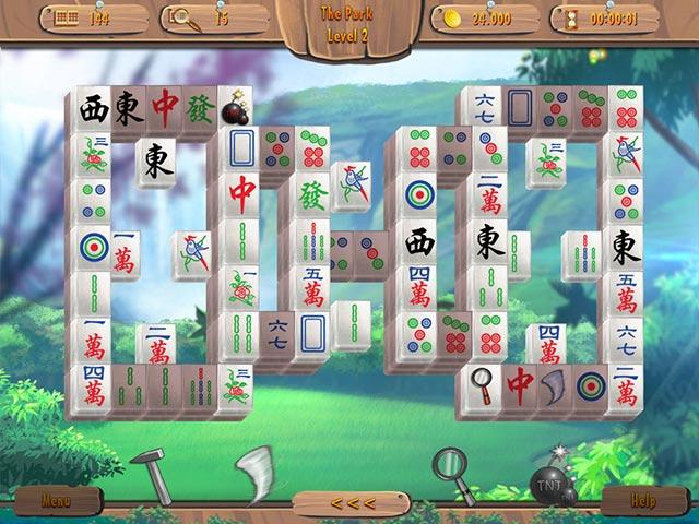 summer mahjong screenshots 2