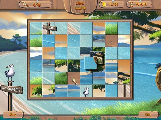 summer mahjong screenshots 3