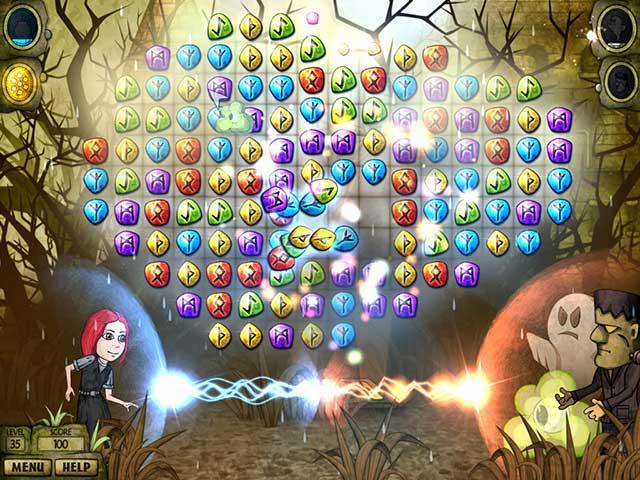 vampire ventures screenshots 3