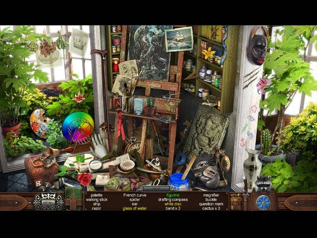 legacy: witch island screenshots 1