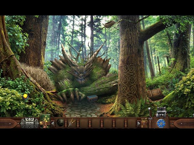 legacy: witch island screenshots 2