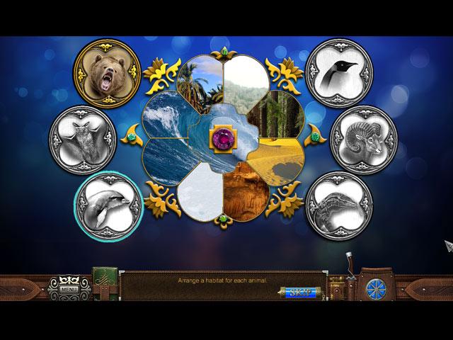 legacy: witch island screenshots 3