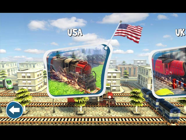 trainz trouble screenshots 1