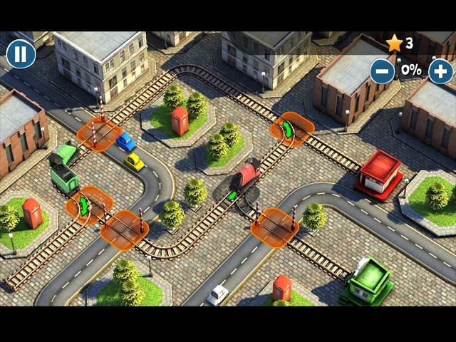 trainz trouble screenshots 3