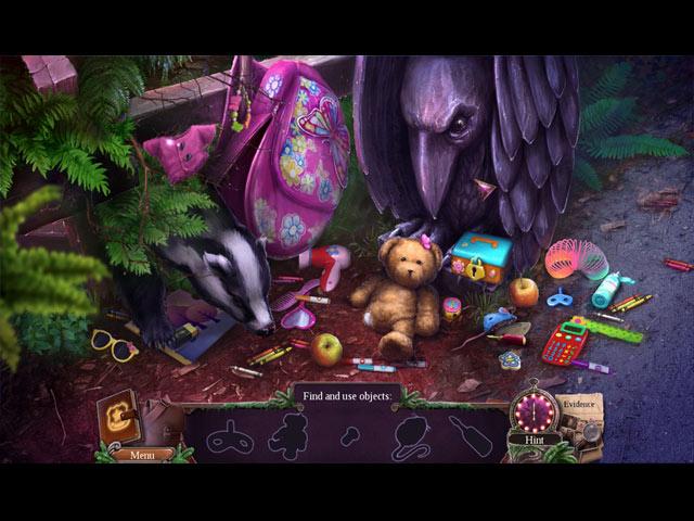 enigmatis: the mists of ravenwood screenshots 1