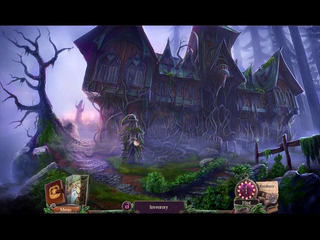 enigmatis: the mists of ravenwood screenshots 2