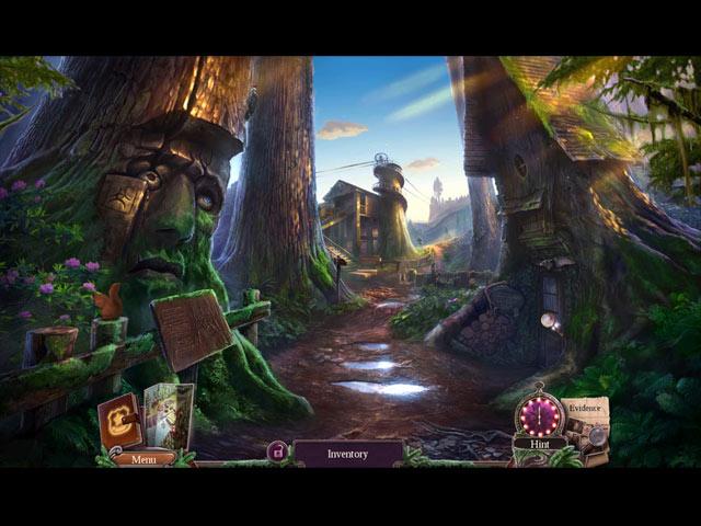 enigmatis: the mists of ravenwood screenshots 3