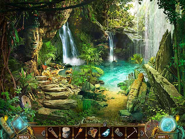 mayan prophecies: cursed island screenshots 2
