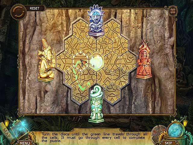 mayan prophecies: cursed island screenshots 3