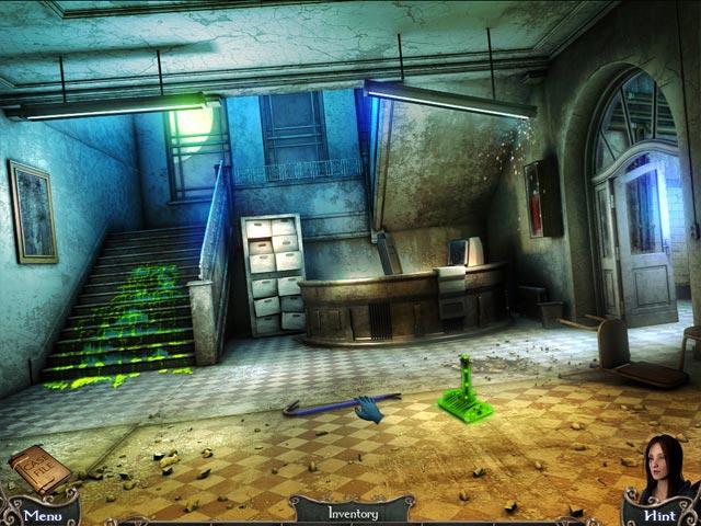 greed: the mad scientist screenshots 2