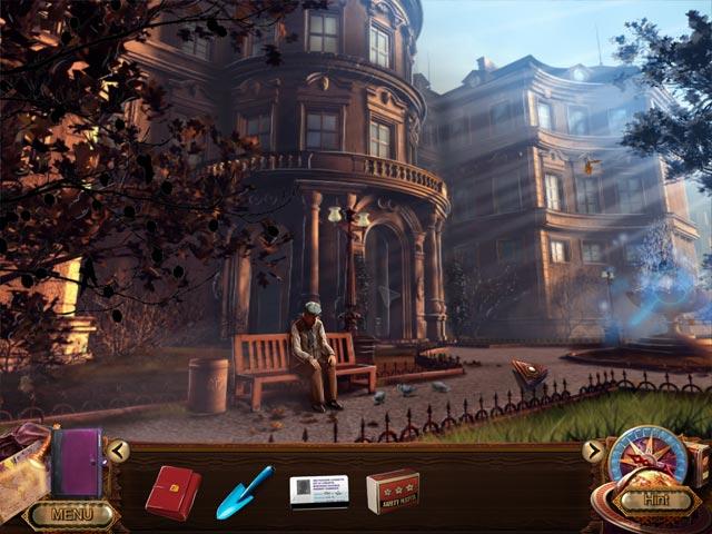 lost civilization screenshots 1