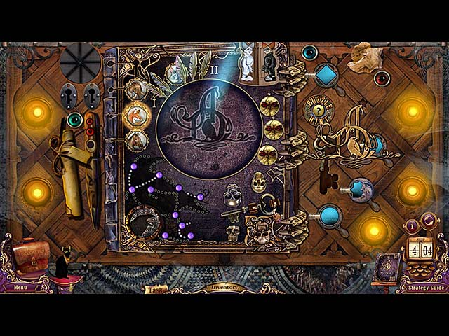 mystery case files: fate's carnival collector's edition screenshots 3