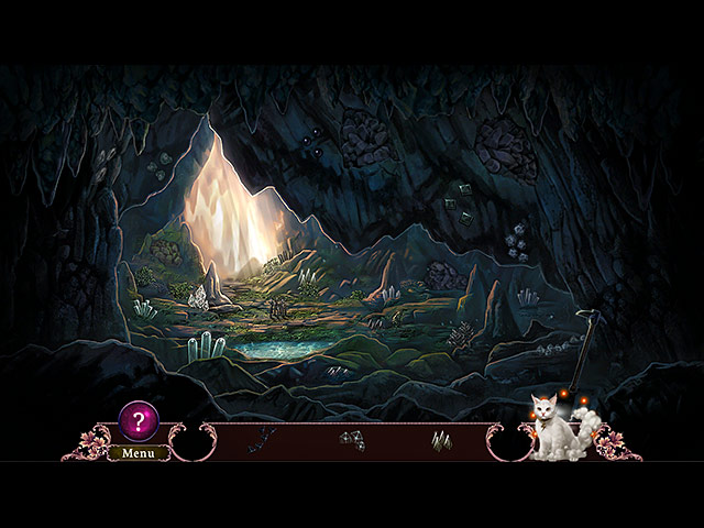 otherworld: shades of fall screenshots 1
