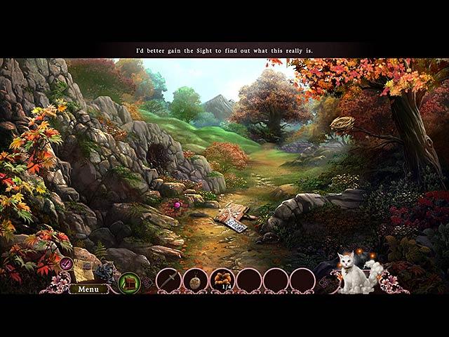 otherworld: shades of fall screenshots 2