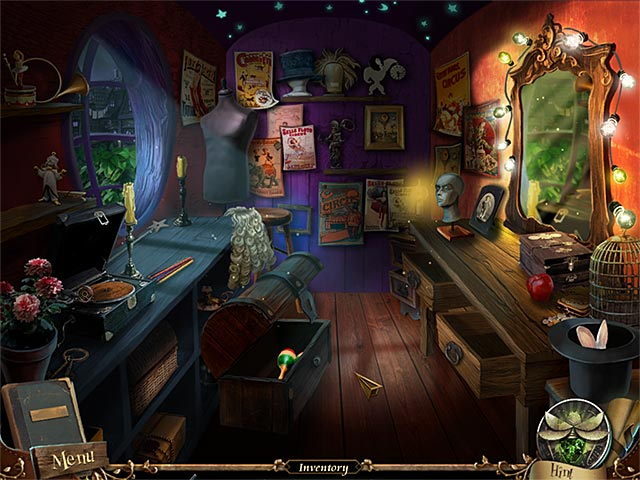 grimville: the gift of darkness screenshots 2
