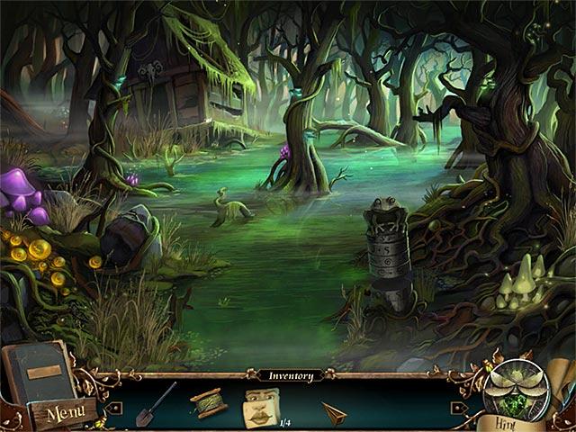 grimville: the gift of darkness screenshots 3