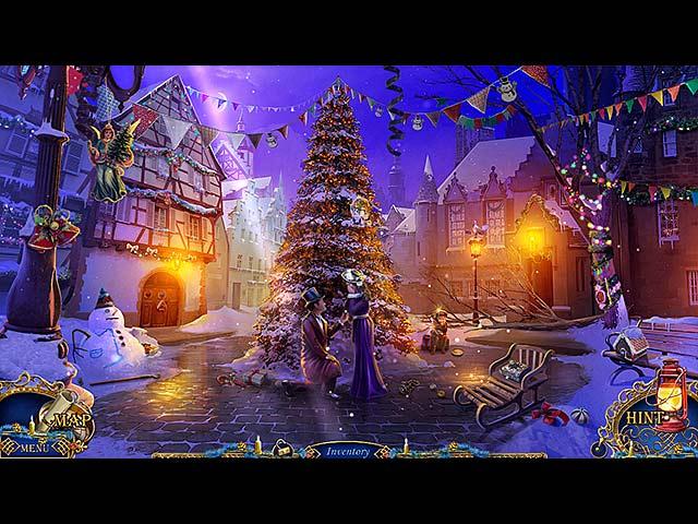 christmas stories: a christmas carol screenshots 2