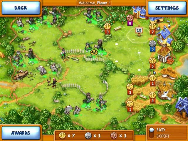 green ranch screenshots 1