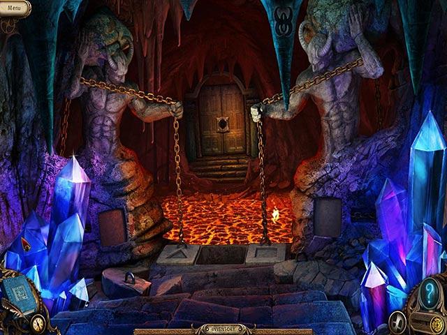 alex hunter: lord of the mind screenshots 1