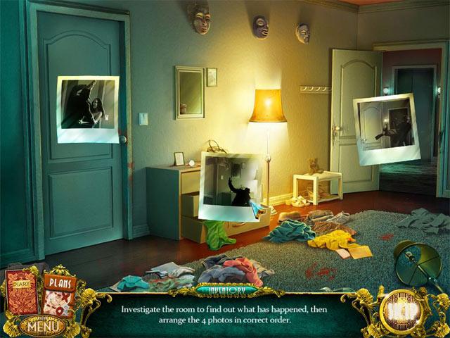 the great gatsby: secret treasure screenshots 3