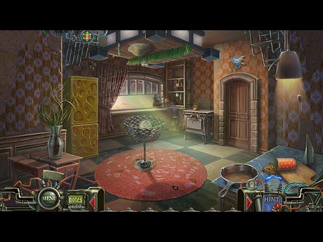 haunted halls: nightmare dwellers screenshots 2