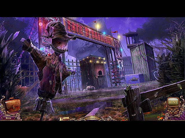 mystery case files: fate's carnival screenshots 1