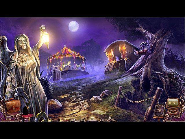 mystery case files: fate's carnival screenshots 3
