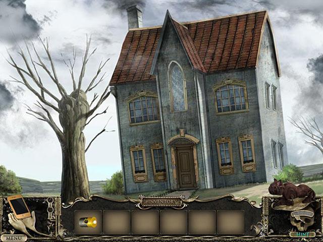excursions of evil screenshots 1