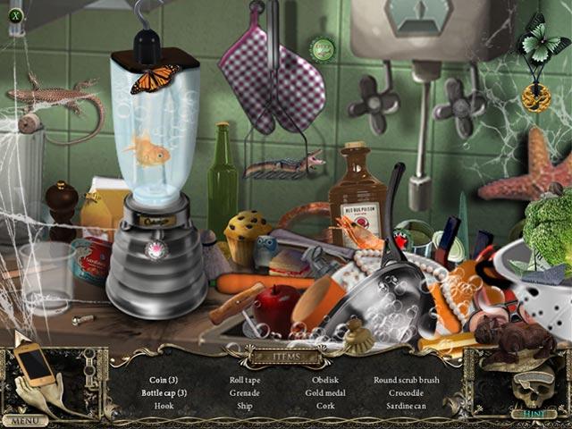 excursions of evil screenshots 2