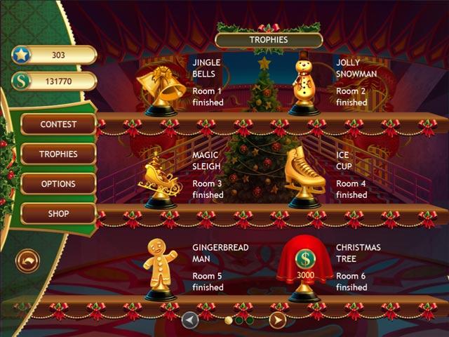 christmas griddlers screenshots 2