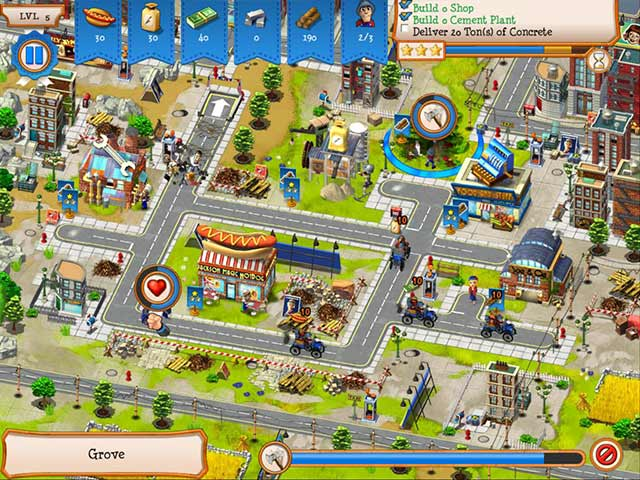 monument builder: empire state building screenshots 1