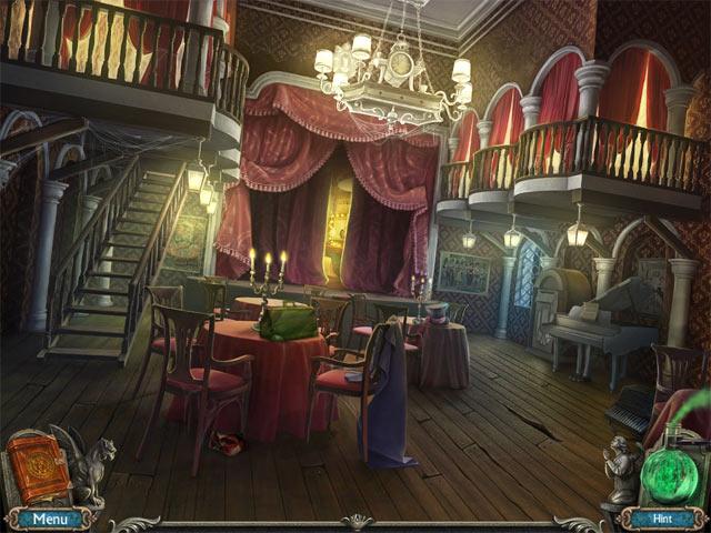 love alchemy: a heart in winter screenshots 3