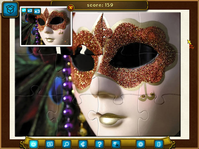 royal jigsaw 2 screenshots 1